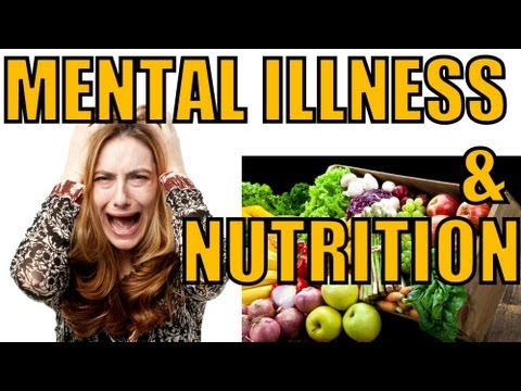 Psychiatric Illness Treated As Nutritional Deficiencies