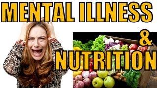 Psychiatric Illness Treated As Nutritional Deficiencies
