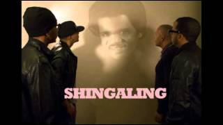 Shingaling by Generation Bastar