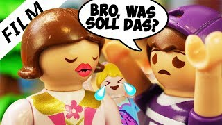Playmobil Film Deutsch TESSA IN DER FRIENDZONE! HANNAH ALS DATE-DOKTOR! Kinderfilm Familie Vogel