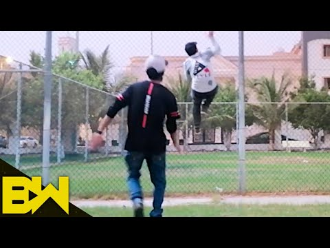 When A Bump In Does Not Go To Next Level | Comedy Skit | BroWinners