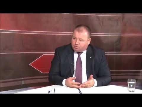 Ion Leucă // Legislația și birocrația, cauze ale stagnării?