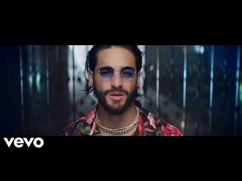 Prince Royce Ft. Maluma - El Clavo (Final Remix)(Video Music) By GA