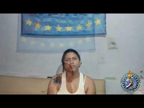 Testimonio de expresa política Glenda Lobaina Pérez SD