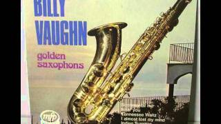 Billy Vaughn   Tennessee Waltz [hq Stereo]