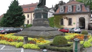 Städte-Rundfahrt Hessen: Gießen, Fulda, Steinau an der Straße
