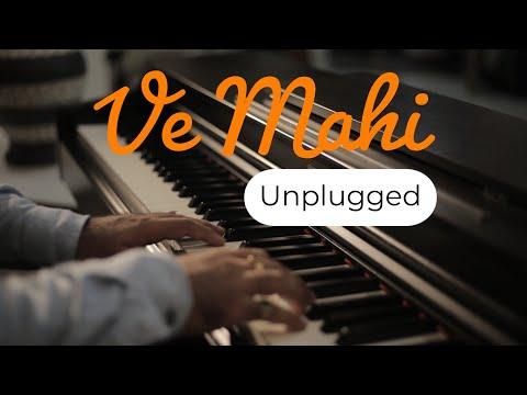 Ve Mahi (Kesari) | Unplugged Cover Ft. Puneet Kushwaha