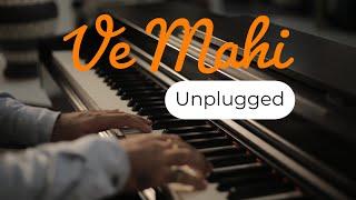 Ve Mahi (Kesari)   Unplugged Cover ft. Puneet Kushwaha