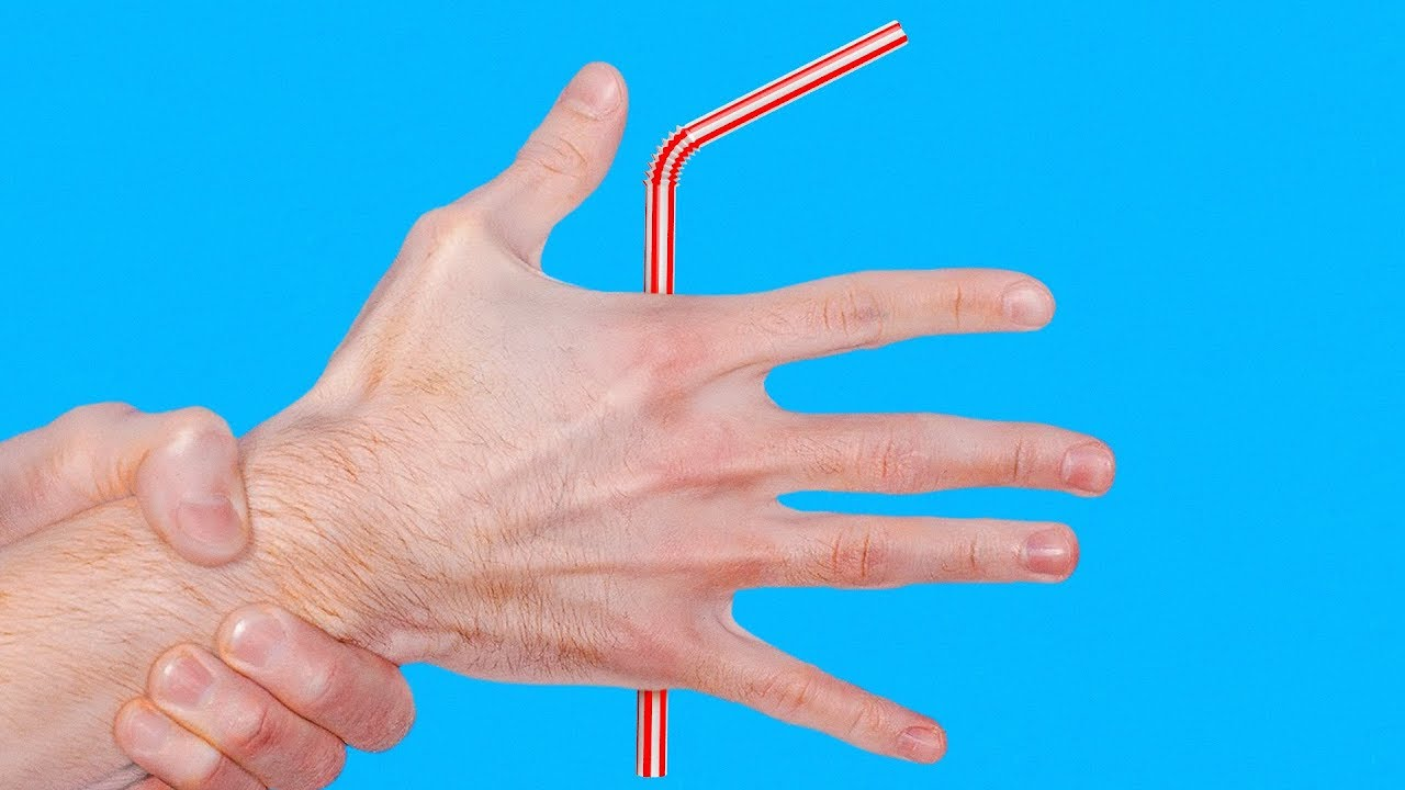 21 EASY MAGIC TRICKS FINALLY REVEALED