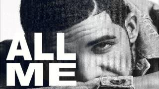 Drake   All Me Ft  2 Chainz & Big Sean {Instrumental Remake DL} + Download & Lyrics in Description
