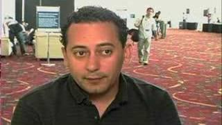 Rafael Orozco Interview - Paypal Developer Award