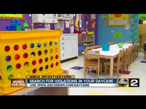 INVESTIGATION | Day care center inspection results revealed