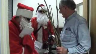 santa brings coal and switches to Office of Surface Mining