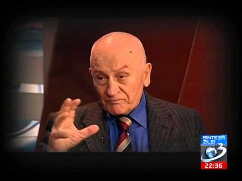 Octavian Paler: Traian Basescu este un impostor