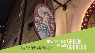 Video of Green Goddess