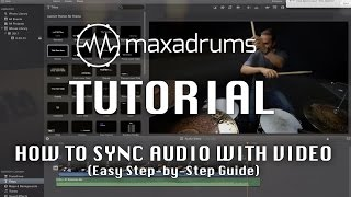 TUTORIAL: How To Sync Audio with Video in iMovie on Mac (Easy Step-by-Step Guide)