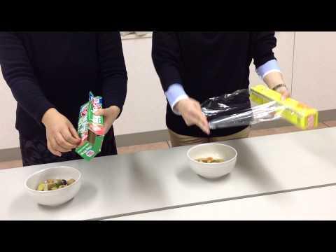 Shinetsu PolymaWrap - Demo Video