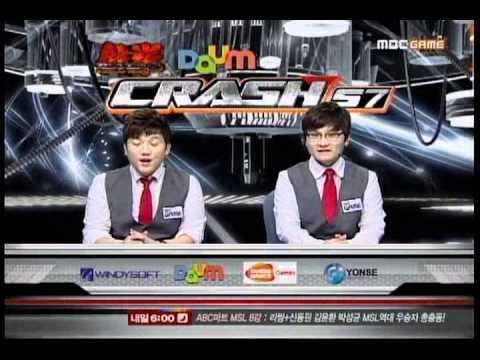 TekkenCrash S7 Opening Match Group.D 2011-05-11 part.1.mp4