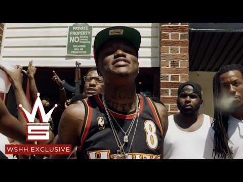 "DC Young Fly ""Panda Remix"" (WSHH Exclusive - Official Music Video)"