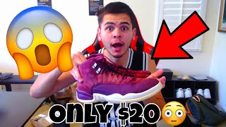 Where To Get CHEAP SNEAKERS!!!😱🔥Deadstock Shoes for Cheap! Where To Find Shoes to Re-Sell!!!
