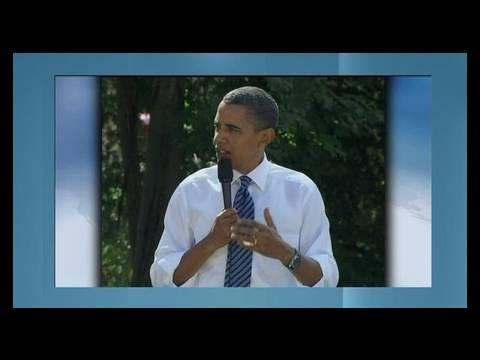 President Barack Obama Visits Ohio - 8/20/10
