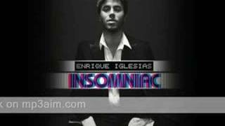 Enrique Iglesias - Tired Of Being Sorry (Remixes)