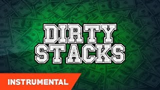 RAP Beat [Hip-Hop Instrumental] 2016 | Dirty Stacks (Prod. By A.S.A Instrumentals)