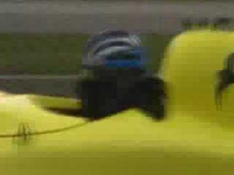 Velomobile - full speed (Velomobil in voller Fahrt)