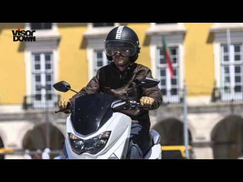 Yamaha NMAX review | Visordown Road Test