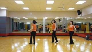 Azer-Bai-Jan - Line Dance