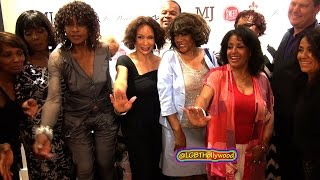 FREDA PAYNE, Gay Weddings & Band of Gold!  2015