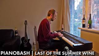 Last Of The Summer Wine TV Theme | Piano Bash