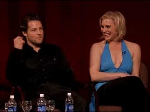 Battlestar Galactica - Jamie Bamber Auditions: Paley Center