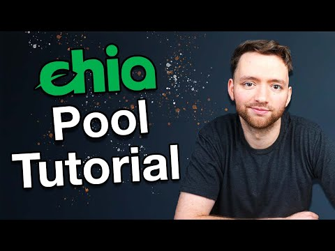 How To Join Space Pool (Chia Pooling Step-by-step Tutorial)