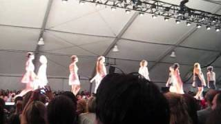 Rory Beca - Gen Art's 12th Annual Fresh Faces in Fashion Show Los Angeles 2009 Thumbnail