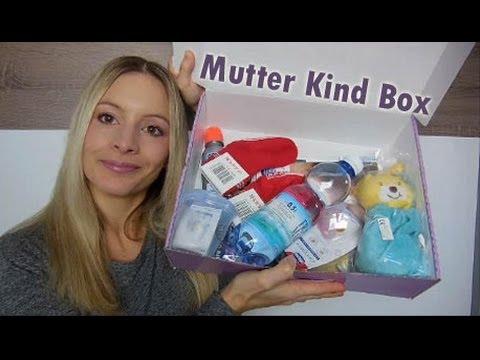 Schwangerschafts box gratis