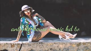 Tom Novy - Your Body (Highjacks & Special Kays Remix) [HQ]