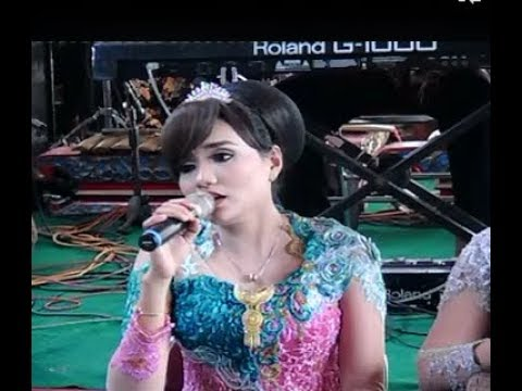 Mawar biru -Tika -  Campursari Sekarmayank/sekar mayang (Call:+628122598859)