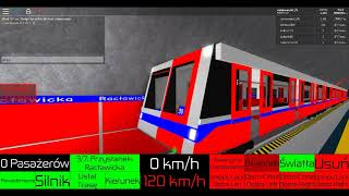 Roblox Metro Driver Transport Game 2
