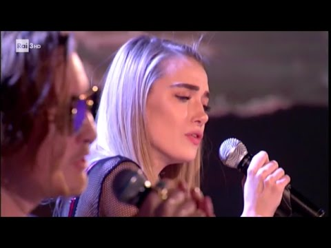 I Hate U, I Love U - Gnash e Olivia O'Brien - Che tempo che fa 19/03/2017