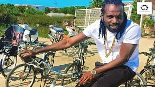Mavado - Money Can't Buy Life (True) - Life Support Riddim - July 2015
