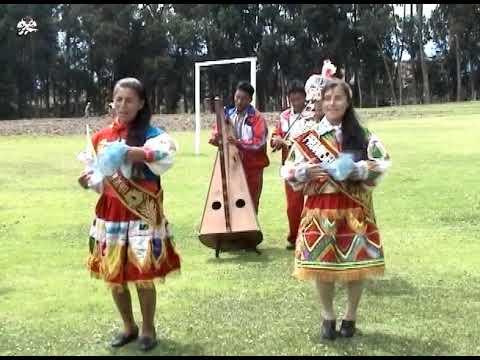 NINAMAKIS: Cholito, (Pascua de Salcabamba-Tayacaja-HVCA)