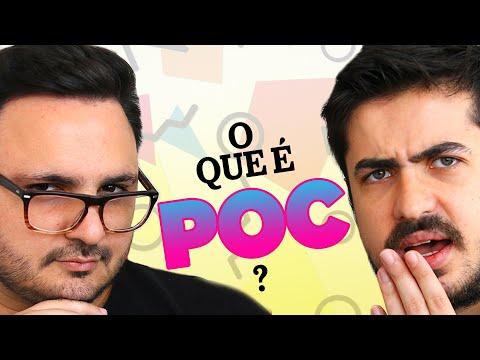 O que é POC? Descubra o significado desta gíria