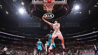 Blake Griffin Scores Season High 43 Points in Over Time Victory  | 02.26.17