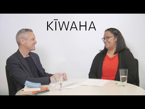 Kīwaha Ep.1 - Learn some key phrases in Māori