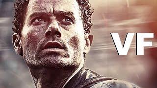 SPECTRAL Bande Annonce VF (Netflix - 2016)