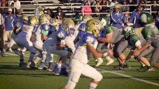 Reed Raiders SYFL Team Freshman 2016 Championship