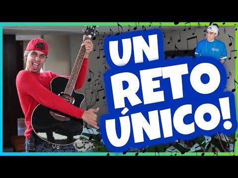 Daniel El Travieso - Hicimos Una Canción En 10 Minutos!