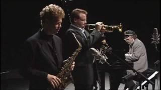 Manhattan Jazz Orchestra - WHAT'S NEW