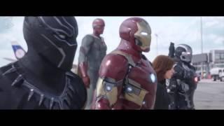 Captain America: Civil War by Solomon Papaiya - South Indianized Trailers   Put Chutney